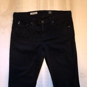 AG Adriano Goldschmied Stevie Ankle Jeans 30R